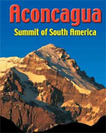 The 7summits.com Aconcagua guidebook by Harry Kikstra